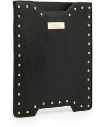 Mango - Studded Ipad Case - Lyst