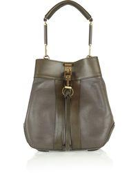 Alexander Wang Leather Bag - Lyst