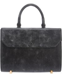 Alexander Wang - New Chastity Briefcase - Lyst