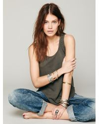 Free People We The Free Witch Craft Tank - Lyst