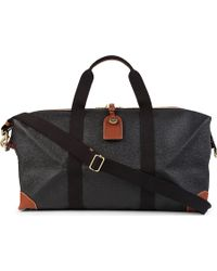 Mulberry Large Clipper Bag - For Men - Lyst