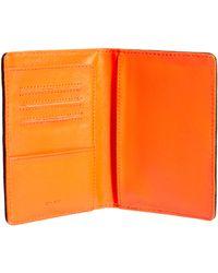 DKNY Active - Modern Passport Case - Lyst