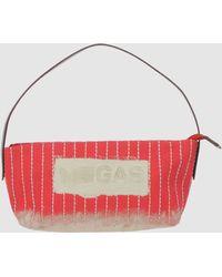 Gas - Medium Leather Bag - Lyst