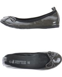Greenwich Polo Club | Ballet Flats | Lyst