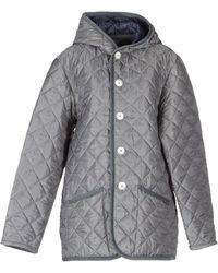 Lavenham - Midlength Jacket - Lyst