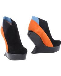 Senso Ankle Boots - Lyst