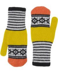 Quinton-chadwick - Gloves - Lyst