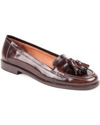Jones Bootmaker - Gaelic 2 Smart Flat Shoe - Lyst