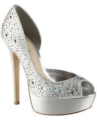 Aldo Heather Court Shoes - Lyst