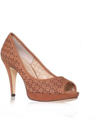Enzo Angiolini Demario9 Court Shoes - Lyst