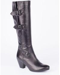 Jones Bootmaker - Ridley Knee High Boot - Lyst