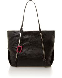 Kenneth Cole Reaction - Hi Ho Silver Large Tote - Lyst