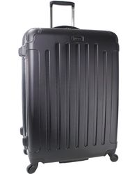 Kenneth Cole Reaction - Renegade Large 4 Wheel Suitcase - Lyst