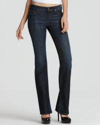 Citizens Of Humanity Basic Kelly Bootcut in New Pacific Wash - Lyst
