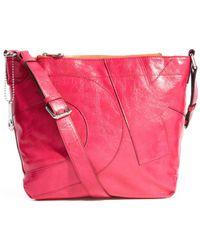 DKNY Active - Glazed Large Crossbody Bag - Lyst
