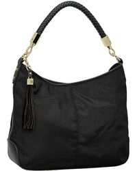 Jpk Paris Nylon Shoulder Bag 62