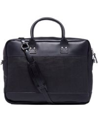 Bonobos - Padded Zippered Briefcase - Lyst
