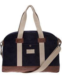 Hex - Laptop Duffle Bag - Lyst