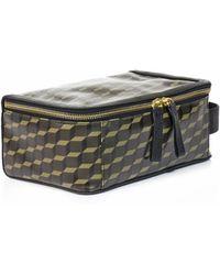 Pierre Hardy Cubeprint Wash Bag - Lyst