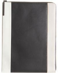 3.1 Phillip Lim - Zip Around Tablet Case - Lyst