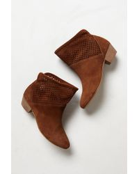 Sixtyseven - Paige Booties - Lyst
