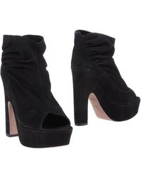 Castaner Ankle Boots - Lyst