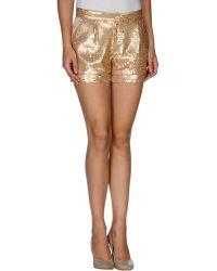 Bea Shorts - Lyst