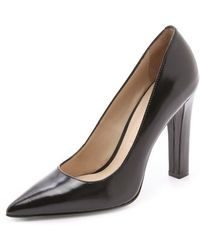 Elizabeth and James - Vino Pointed Court Shoes - Lyst