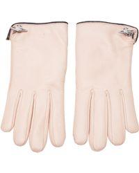 Vivienne Westwood - Leather Gloves - Lyst