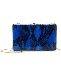 Club Monaco - Ashley Clutch - Lyst