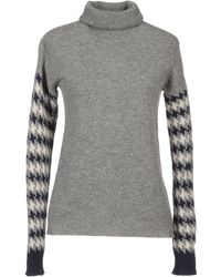 Paul Smith Polo Neck - Lyst