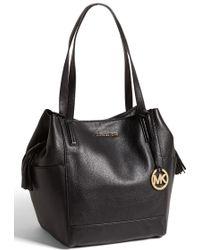 MICHAEL Michael Kors Ashbury Large Grab Bag - Lyst