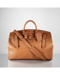 Ralph Lauren - Cooper Bag - Lyst