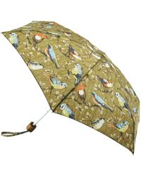 Cath Kidston - Bird Umbrella - Lyst
