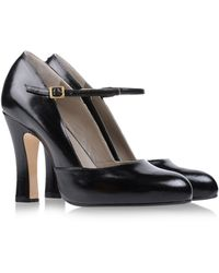 Marc Jacobs Closed Toe - Lyst