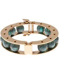 Lele Sadoughi - Slider Bracelet - Lyst