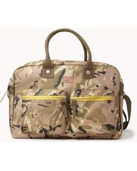 Forever 21 - Camo Holdall - Lyst