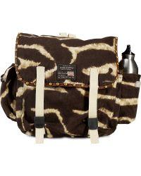 Denim & Supply Ralph Lauren - Zanzibar Denim Backpack - Lyst