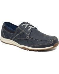 Clarks Armada English Laceup Shoes - Lyst