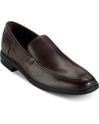 Cole Haan Air Stylar Split Venetian Shoes - Lyst