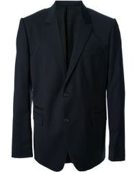 Givenchy Twopiece Suit - Lyst