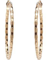 Lana Jewelry - Hoop Earrings - Lyst