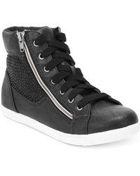 Material Girl - Jaxx Sneakers - Lyst