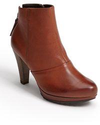 Paul Green Roxie Boot - Lyst
