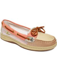 Sperry Top-Sider Angelfish Boat Shoes - Lyst