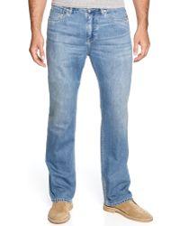 Tommy Bahama - Coastal Island Ease Standard Jeans - Lyst