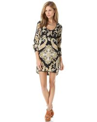 Madison Marcus - Brazen Shift Dress - Lyst