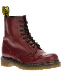 Dr. Martens '1146' Boot - Lyst