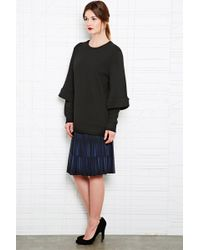 Carin Wester - Tuva Collage Jumper - Lyst