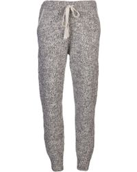 Thakoon Addition - Knit Sweatpant - Lyst